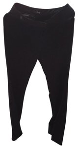 Star City Relaxed Pants Black