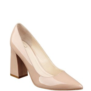 Marc Fisher Pink Pumps