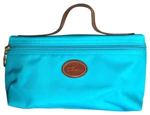 Longchamp cosmetic case
