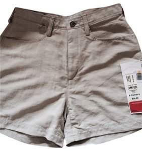 The North Face Shorts Khaki/Tan
