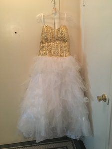 Other No Name Wedding Dress