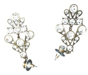 J. Crew Crystal Cluter Chandelier Earnings from J Crew