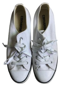 Converse Sneakers Sneakers White and black Athletic