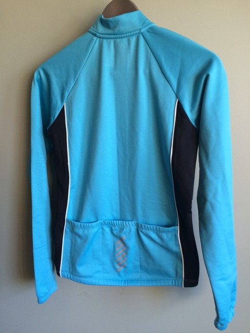 Descente Classic Long-Sleeve Jersey Image 1