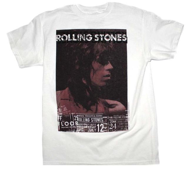 Preload https://img-static.tradesy.com/item/21369114/white-keith-vintage-live-tee-shirt-size-14-l-0-0-650-650.jpg