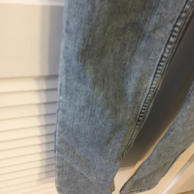 Urban Outfitters Skinny Jeans-Light Wash