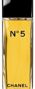 Chanel CHANEL NO•5 PERFUME EDT SPRAY 3.4 OZ~ NEW LQQK