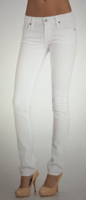 Citizens of Humanity Ava Casual Stretchy Straight Leg Jeans