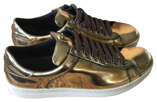 Preload https://img-static.tradesy.com/item/21369491/tom-ford-gold-sneakers-trainers-sneakers-size-us-10-regular-m-b-0-3-540-540.jpg