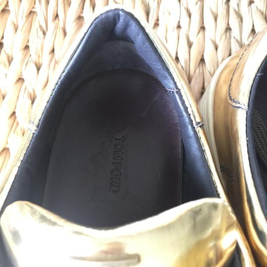 Tom Ford Gold Athletic