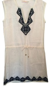Tory Burch Swim Cover- Up