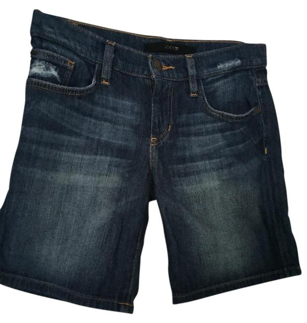 Preload https://img-static.tradesy.com/item/21369729/joe-s-jeans-blue-medium-wash-yvette-denim-shorts-size-24-0-xs-0-1-650-650.jpg