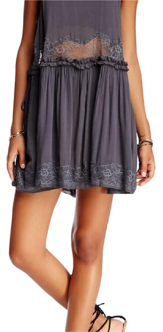 Preload https://img-static.tradesy.com/item/21369782/free-people-grey-two-for-tea-slip-short-casual-dress-size-6-s-0-1-650-650.jpg