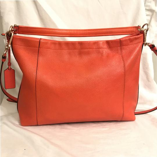 Coach Purse Handbag Shoulder Tote Hobo Cross Body Bag
