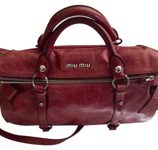 Preload https://img-static.tradesy.com/item/21369905/miu-miu-bow-as-shown-in-pictures-leather-satchel-0-1-540-540.jpg