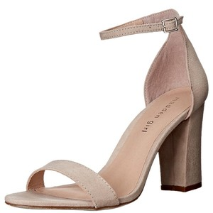 Madden Girl blush Sandals