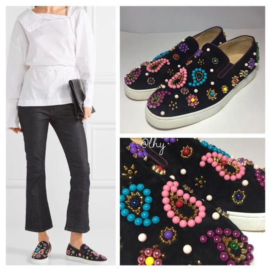 Preload https://img-static.tradesy.com/item/21370042/christian-louboutin-candy-embellished-slip-on-sneakers-flats-size-us-9-regular-m-b-0-0-540-540.jpg