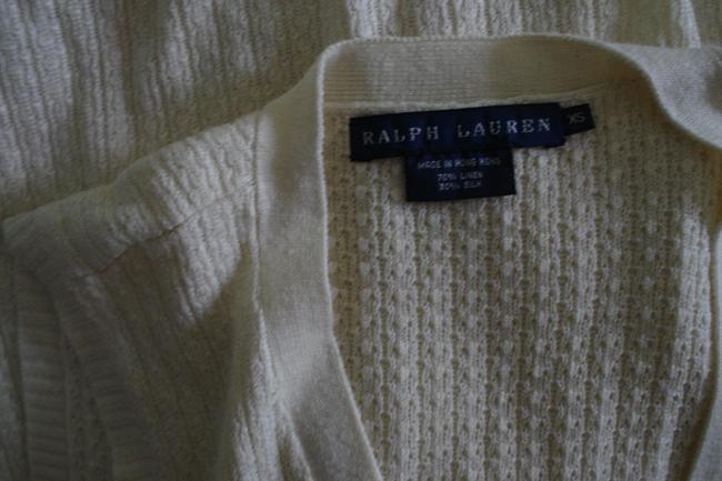 Ralph Lauren Blue Label Cardigan