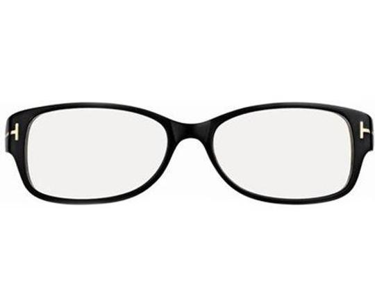 Tom Ford Tom Ford Eyeglasses FT5143 005 Black