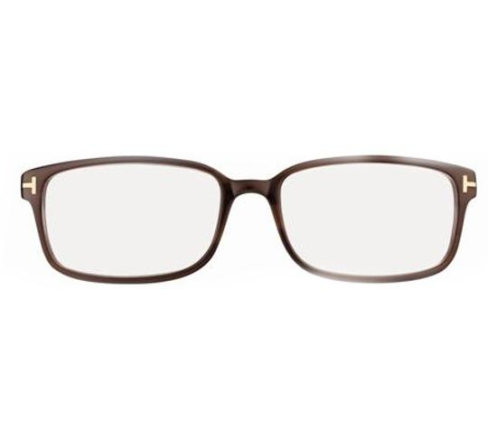 Tom Ford Tom Ford Eyeglasses FT5209 047 Brown