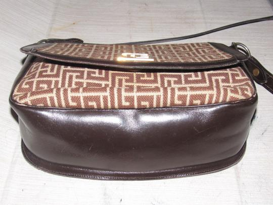 Balmain Perfect Everyday Dressy Or Casual By Pierre Excellent Vintage Straight From Paris Shoulder Bag
