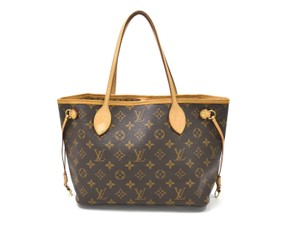 Louis Vuitton Pm Vuitton Vuitton Pm Pm Tote in Neverfull