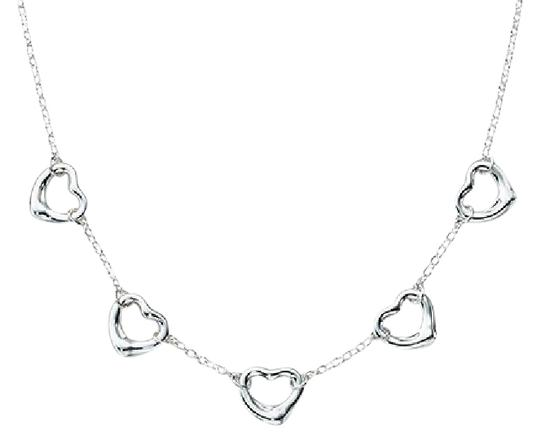 Preload https://img-static.tradesy.com/item/21370976/tiffany-and-co-sterling-silver-elsa-peretti-5-open-heart-necklace-0-1-540-540.jpg