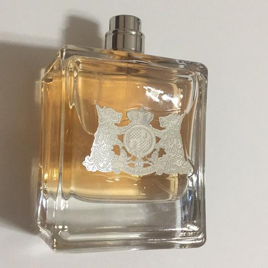 Juicy Couture JUICY COUTURE by Juicy Couture original perfume Eau de Parfum Spray 3.4 oz~ without box/Cap~ New