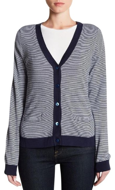 Preload https://img-static.tradesy.com/item/21371038/tommy-bahama-ocean-blue-pickford-mini-stripe-cardigan-size-16-xl-plus-0x-0-1-650-650.jpg
