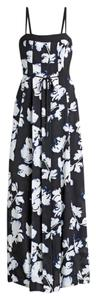 Maxi Dress by White House | Black Market Maxi Floral Pleated Chiffon