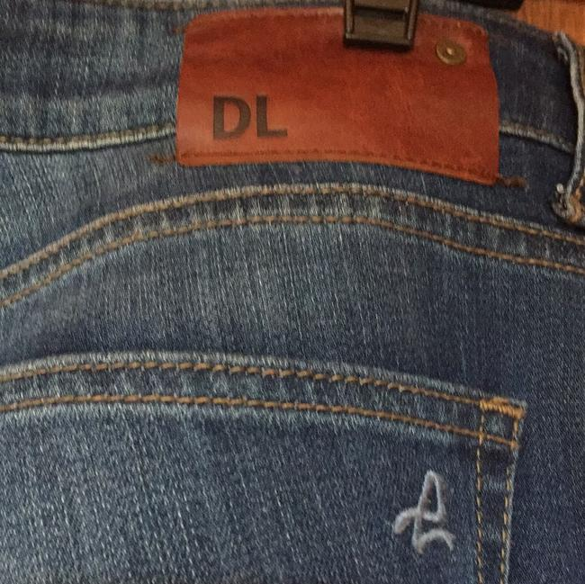 DL1961 Skinny Jeans-Medium Wash