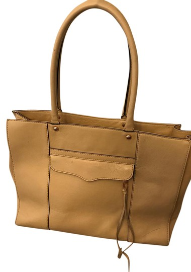 Preload https://img-static.tradesy.com/item/21371599/rebecca-minkoff-beige-leather-tote-0-1-540-540.jpg