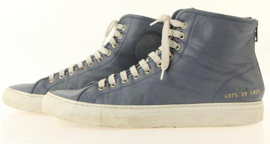 Common Projects Blue Athletic