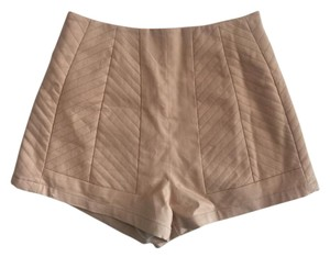 Finders Keepers Dress Shorts Blush