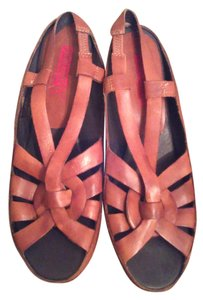 PIKOLINOS Brown Sandals
