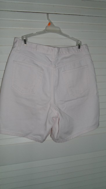 Liz Claiborne Shorts Light Pink