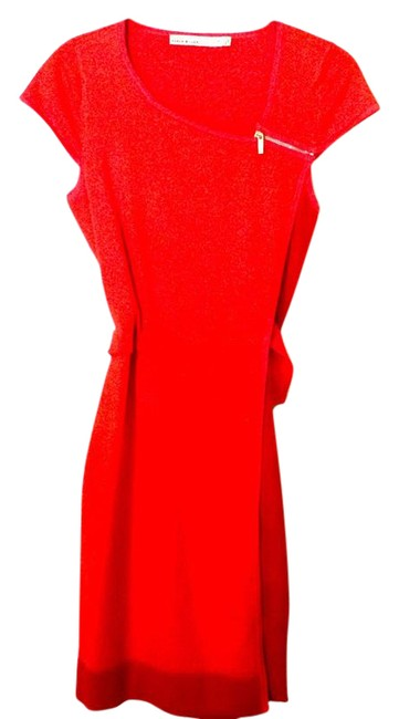 Preload https://img-static.tradesy.com/item/21371929/karen-millen-reddish-orange-modern-mid-length-workoffice-dress-size-6-s-0-3-650-650.jpg