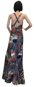 Multi Maxi Dress by Just Cavalli