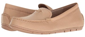 Coach Loafers Driving Moccasins Classic Beechwood Flats