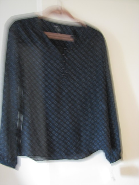 Mossimo Supply Co. Top black Image 2