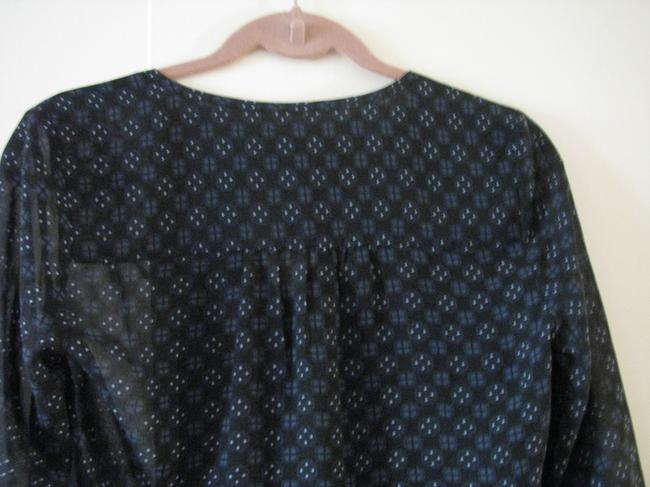 Mossimo Supply Co. Top black Image 4