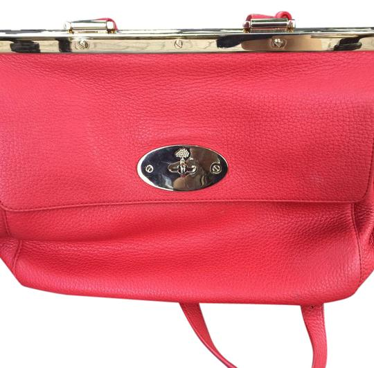 Preload https://img-static.tradesy.com/item/21372849/mulberry-small-suffolk-soft-grain-red-leather-satchel-0-1-540-540.jpg