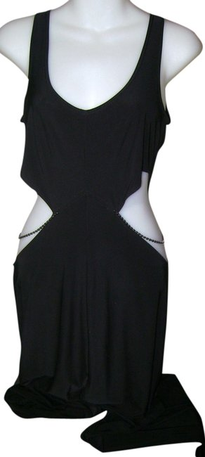 Preload https://img-static.tradesy.com/item/2137308/dreamgirl-black-sexy-cocktail-party-girls-long-night-out-dress-size-12-l-0-0-650-650.jpg