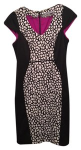 Andrew Marc Polyester Dress