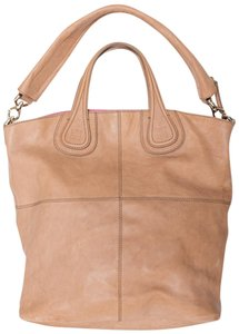 Givenchy Tote in Tan