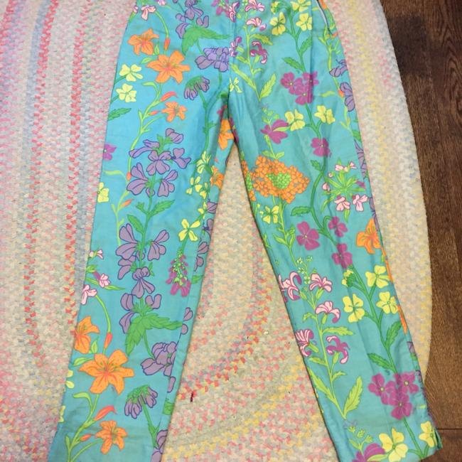 Lilly Pulitzer Straight Pants Image 1