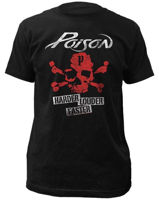 Preload https://img-static.tradesy.com/item/21373315/charcoal-harder-faster-louder-tee-shirt-size-16-xl-plus-0x-0-1-650-650.jpg