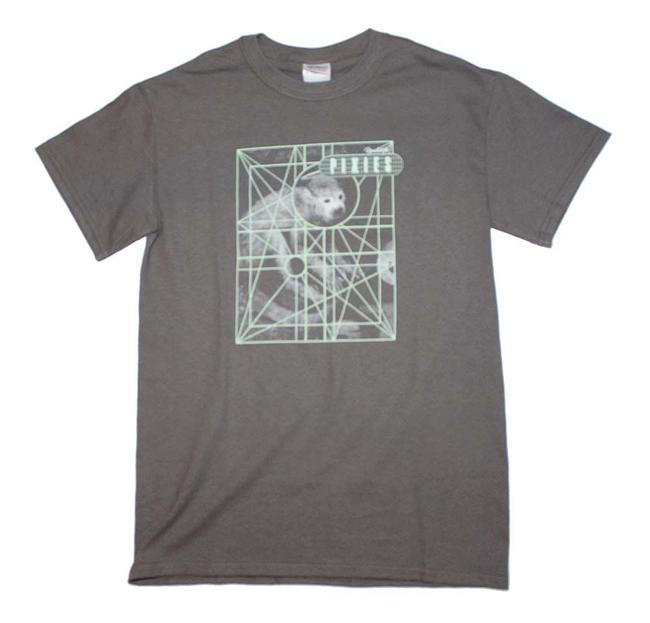 Preload https://img-static.tradesy.com/item/21373341/dark-gray-poison-harder-faster-louder-tee-shirt-size-16-xl-plus-0x-0-0-650-650.jpg