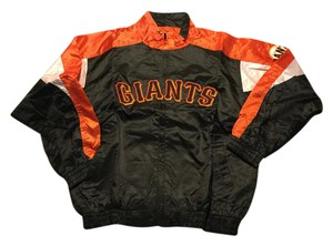 Majestic MLB San Francisco Giants Windbreaker Jacket
