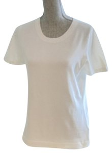 Banana Republic Tees Tees Size Medium Tees Blouses T Shirt White